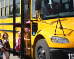student and school bus monitoring, student tracking, school bus tracking
